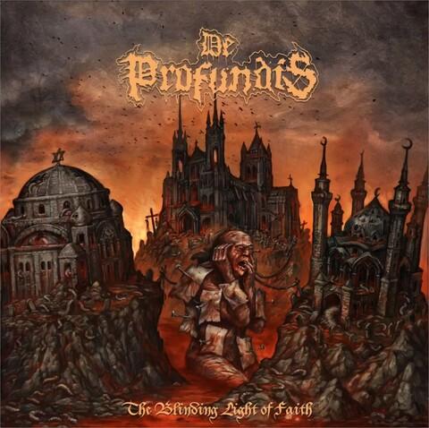 """DE PROFUNDIS - """"Martyrs"""" (Clip)"""