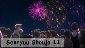 Senryuu Shoujo 11