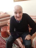 Vendredi 5.3.20121 Décès de  Azef Aziouez