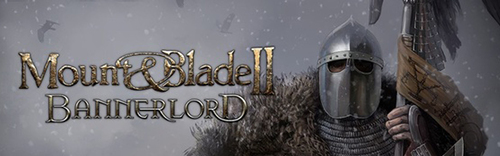 VIDEO : Mount and Blade 2 : Bannerlord, escarmouche et interview