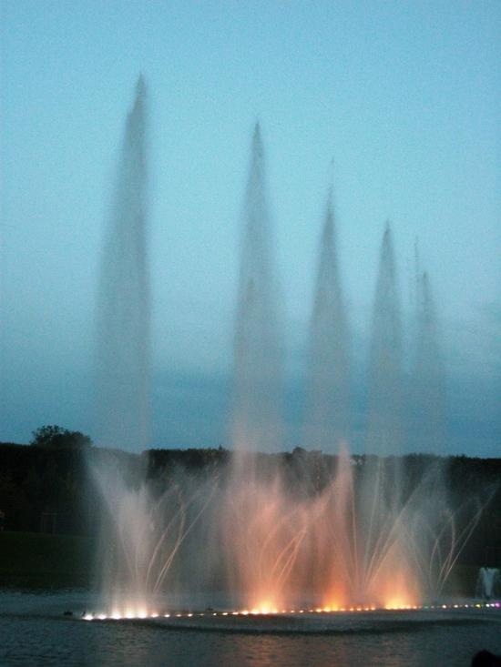 Les grandes eaux nocturnes du château de Versailles (20)