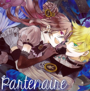 ♣Devenir partenaire♣