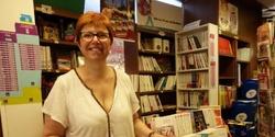 Des contes gourmands à la librairie Berriketa à Hendaye et à Bidart.
