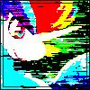 Keldeo icônes : Délires et folies