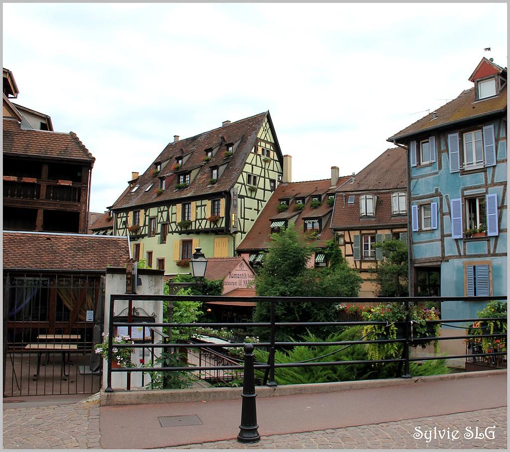 Colmar ... cette belle ville !