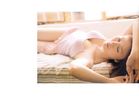 Magazine : ( [WHITE graph BUZZ GIRLS MAGAZINE] - 001 / 04/12/2018 - Mai Shiraishi )