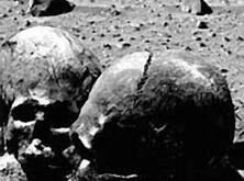 La vie sur Mars