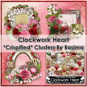 Clockil