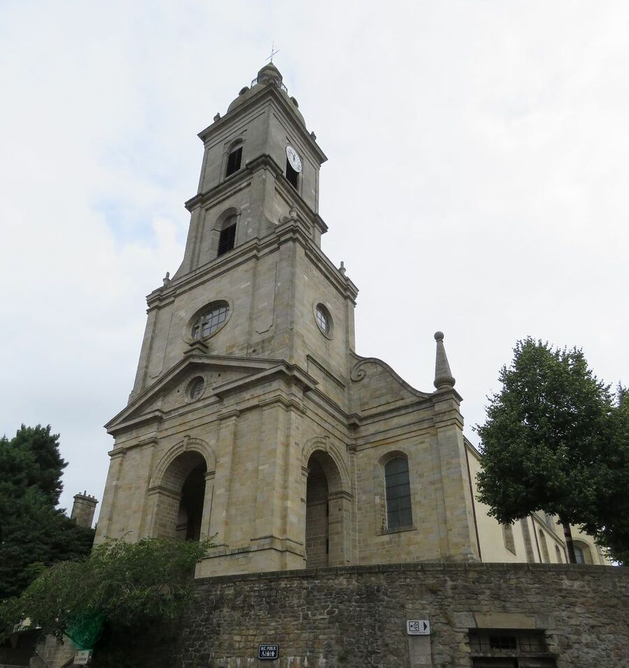 Vannes dépt 56 - 3   Saint Patern