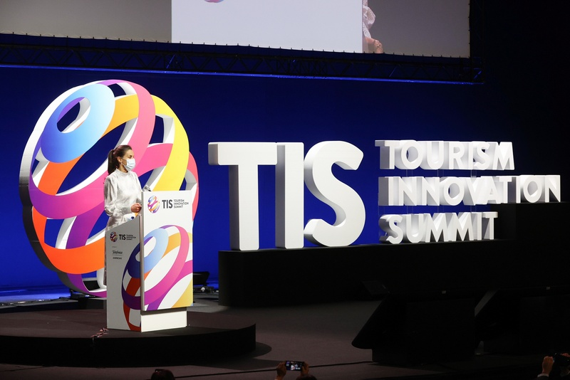 Tourism Innovation Summit (TIS 2020)