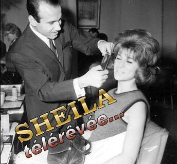 Juin 1963 / Sheilachez Michel Mastey.