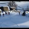 heliskicaucase skieur