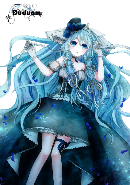 http://www.renders-graphiques.fr/image/upload/normal/Hatsune_Miku_Vocaloid_chapeau_rose_bleu_ruban_robe_coue.png