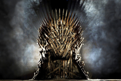 Game of thrones, jeu de pouvoir astral