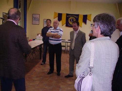 -L'Atelier des petites croix à Vanvey