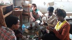 Derniers jours de Chan à Gisenyi et au Rwanda