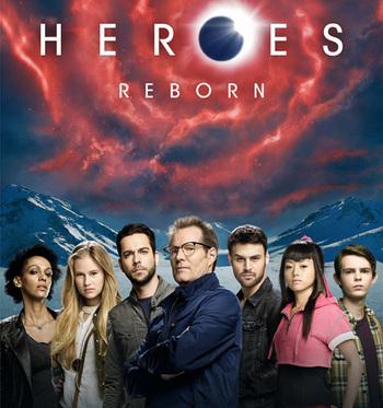 Heroes Reborn, spin-off utile?