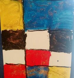 Autour de Mondrian