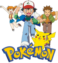 Pokémon Cycle 1 (Arc 1-2)