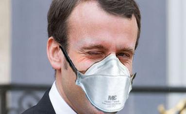 Un virus nommé Macron