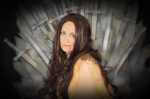 Arianne Martell sur le Trône de fer