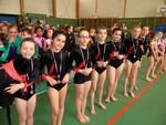 Parcours régionaux : un podium pour notre équipe parcours A 6-8 ans