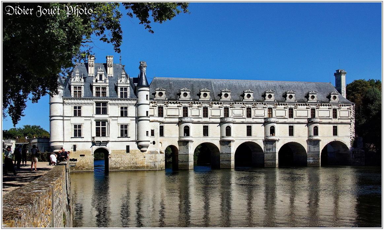 37 - Indre et Loire / Chenonceaux