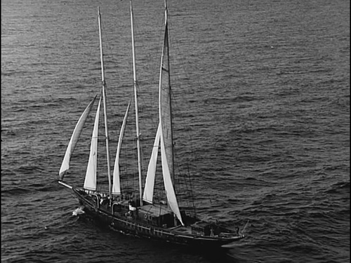 Le Créole : yacht de rêve ou bateau maudit ?