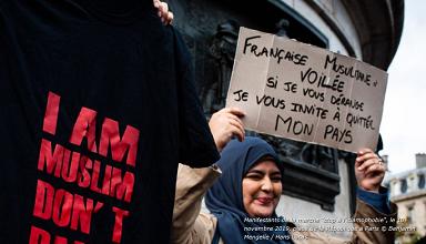 La France est un état LAIQUE ...
