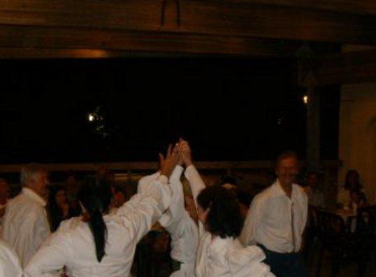 mains danses