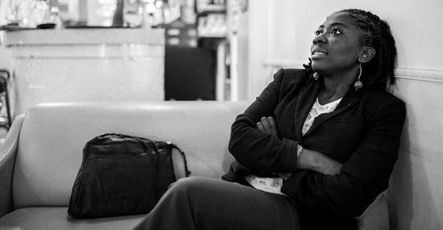 Entretien avec Danièle Obono, députée insoumise (Ballast-3/07/2017