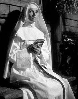 Personnage : Véronique-du-Crucifix