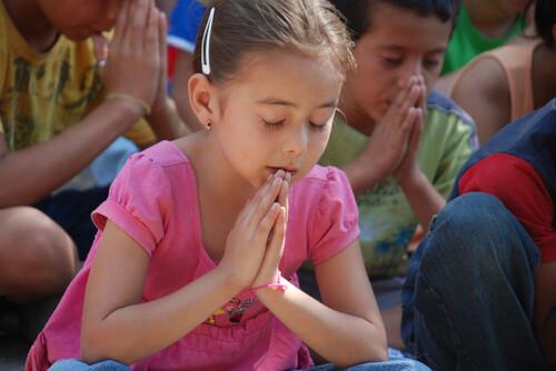 La Rentrée - Lecture et Prière (3)