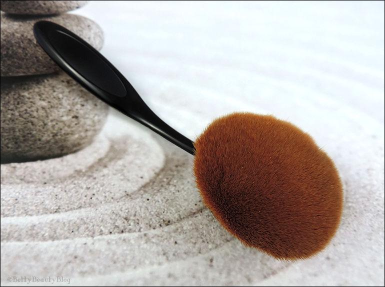 Dupes des pinceaux artis (brosses)