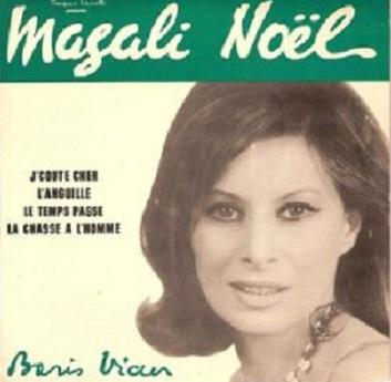 Magali Noel, 1965