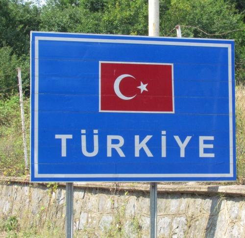 Arrivée à Istanbul