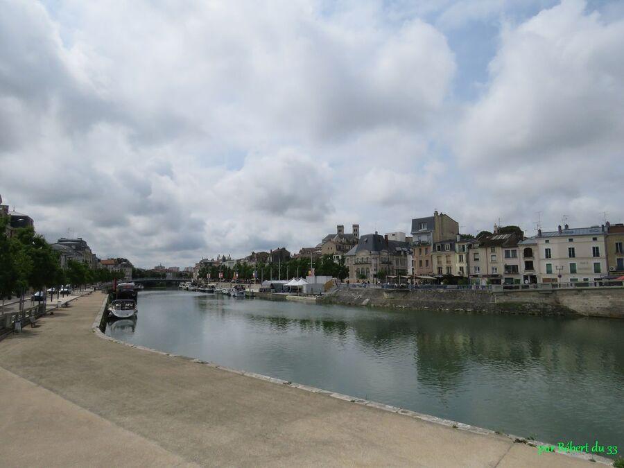 Verdun en Meuse (55)