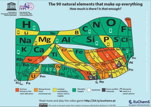 Permis minier de Vendrennes : l'exploitation de l'antimoine ne sera pas relancée en Vendée