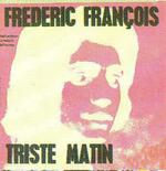 Bon anniversaire : Fréréric Francois