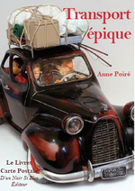 "CV complet - publications Anne Poiré ""Transport épique"""