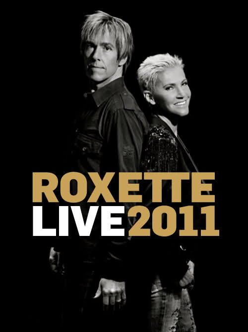 * Roxette - Anyone