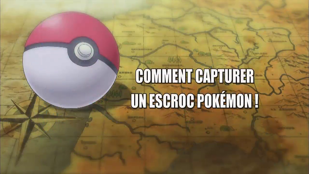 12 Comment capturer un escroc Pokémon !