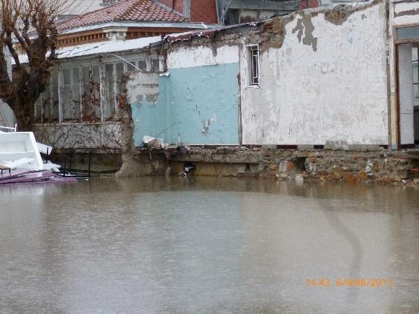 inondation hôpital st jean 2