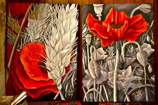 Pat'Alès, à fleur de l'art
