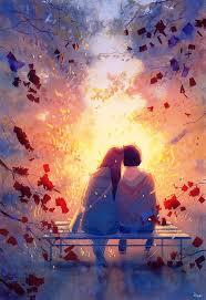 Souvenirs amoureux ...