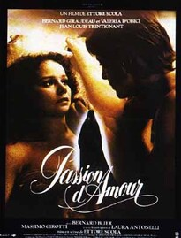 BOX OFFICE FRANCE 1981 PASSION D'AMOUR