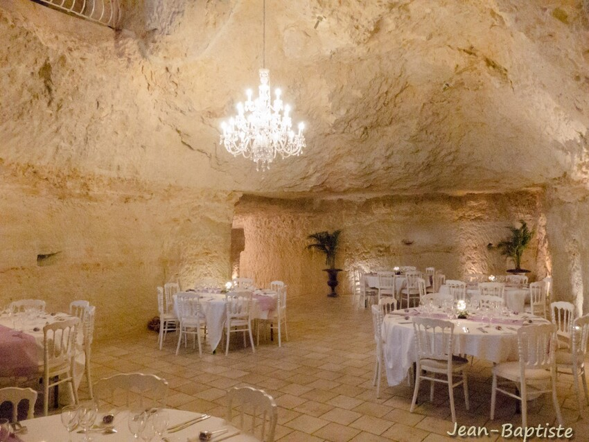La rochecorbon,Tours,