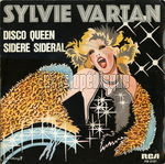 [Pochette de Disco queen]