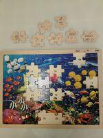 Recyclez vos puzzles!
