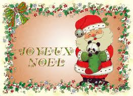 un joyeux Noel